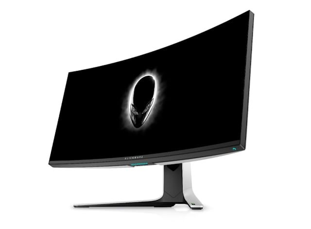 Alienware 38 Gaming Monitor