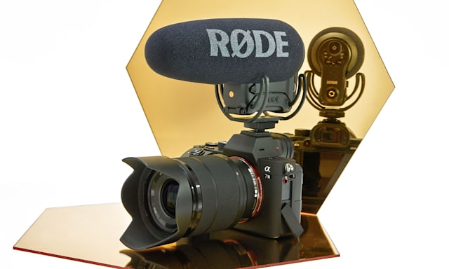 Holiday Gift Guide: Rode mic
