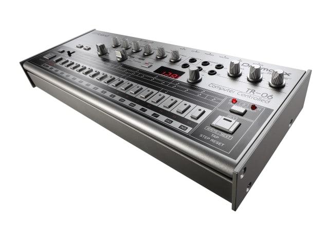 Roland TR-06 Drum machine