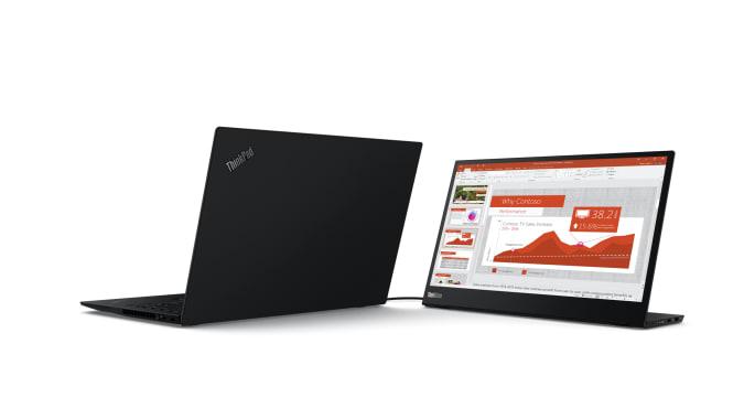 Lenovo Thinkvision