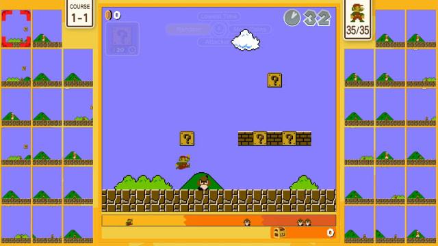 Super Mario Bros.35