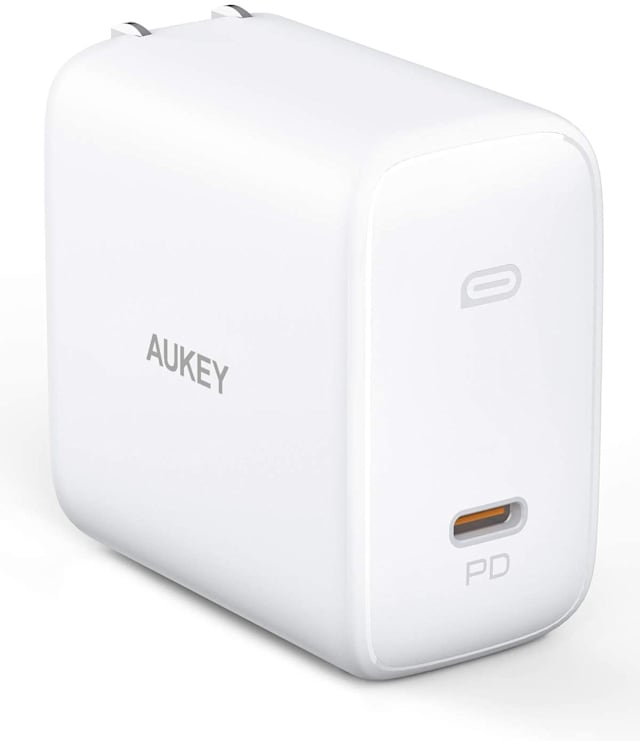 Aukey Omnia 100W PD charger