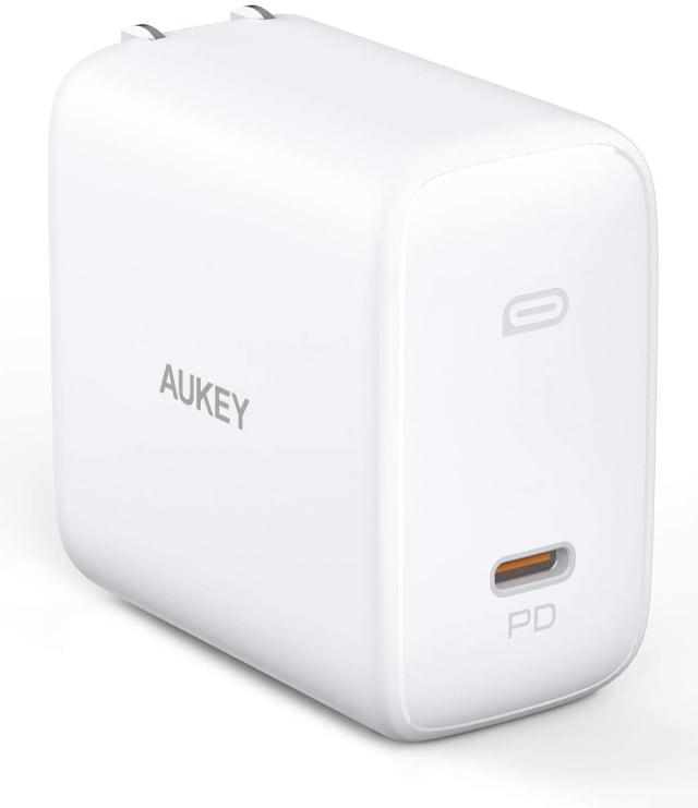Cargador PD Aukey Omnia 100W