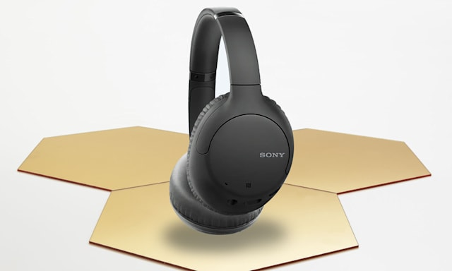 Holiday Gift Guide: Sony WH-CH710N