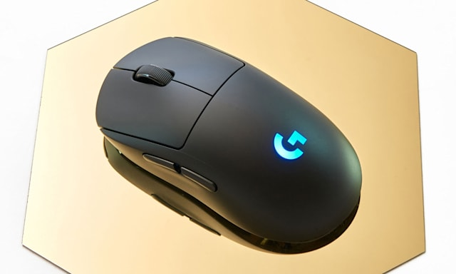 Holiday Gift Guide: Logitech G Pro