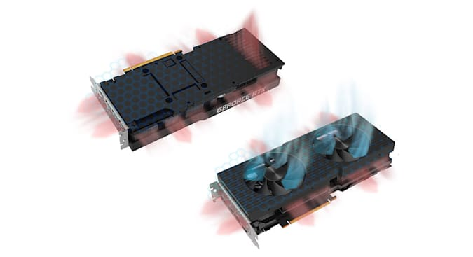 Alienware Aurora 11 custom NVIDIA RTX 30-series graphics cards