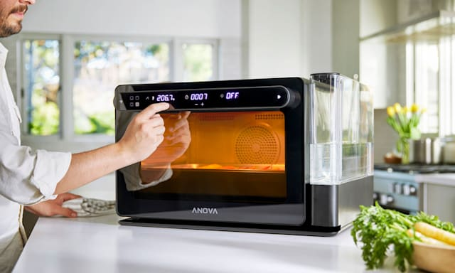 Holiday Gift Guide: Anova Precision oven