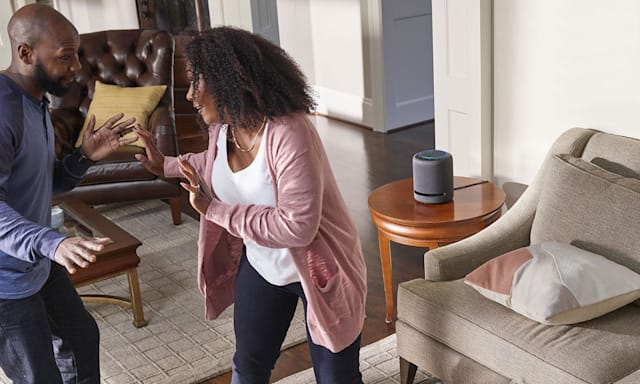 Holiday Gift Guide: Amazon Echo Studio