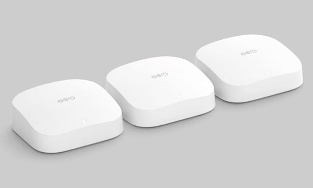 Holiday Gift Guide: Eero Pro 6