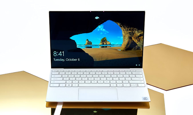Holiday Gift Guide: Dell XPS 13