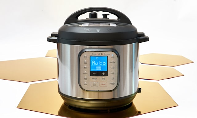 Holiday Gift Guide: Instant Pot duo
