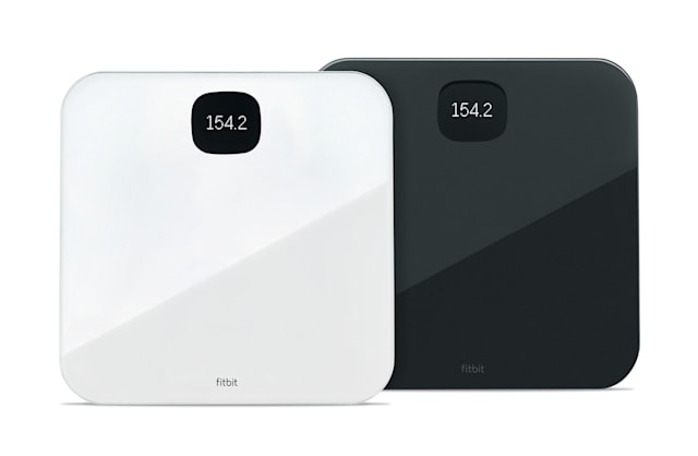 Fitbit Aria smart scale