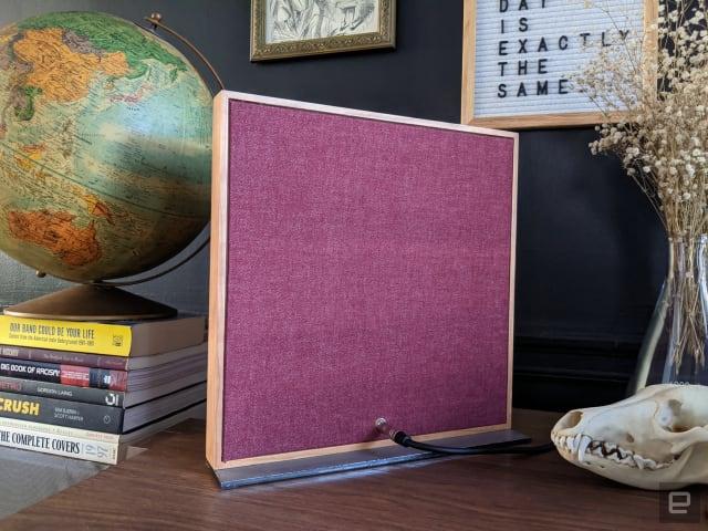 Oda speakers