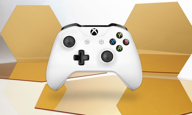 Holiday Gift Guide: Microsoft Xbox wireless controller
