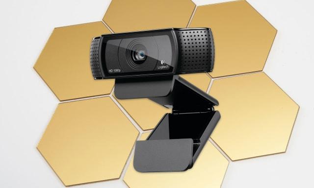 Holiday Gift Guide: Logitech C920 HD Pro