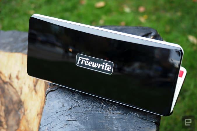 Freewrite Traveler