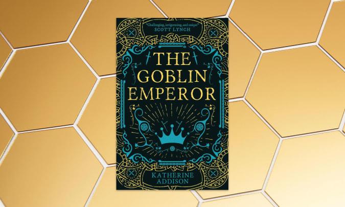 Holiday Gift Guide: The Goblin Emperor