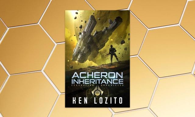 Holiday Gift Guide: Acheron Inheritance