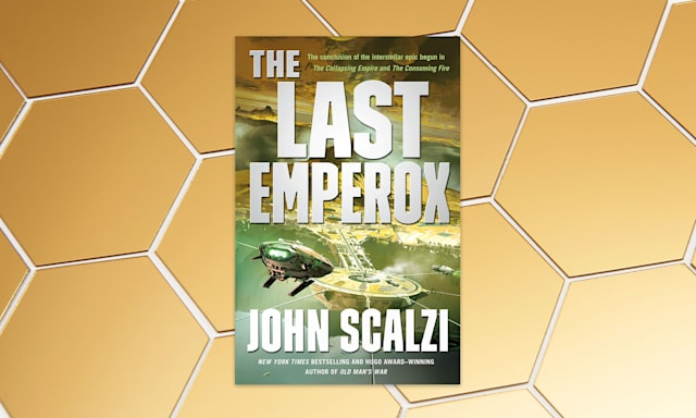 Holiday Gift Guide: The Last Emperox