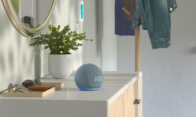 Holiday Gift Guide: Amazon Echo Dot
