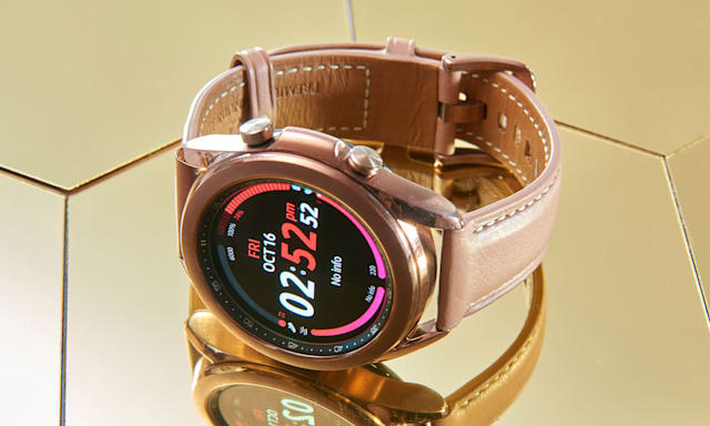 Holiday Gift Guide: Samsung Watch 3