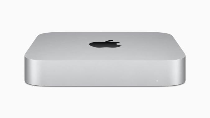 Apple's One More Thing event: MacBook Air, MacBook Pro, Mac mini, M1 chip