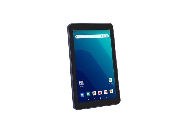 Onn 7-inch tablet.