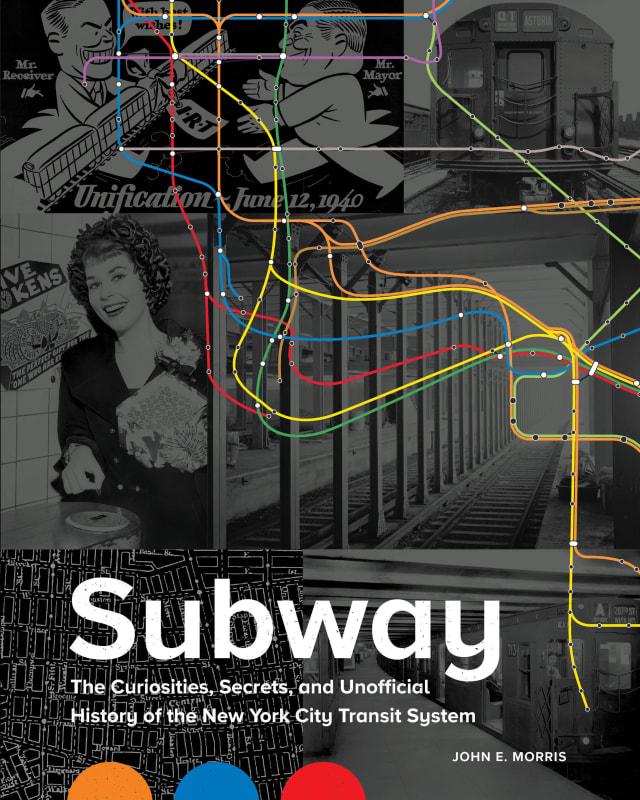 Subway by John Morris