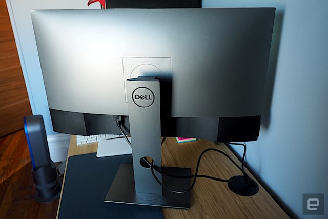 Dell UltraSharp U2720Q