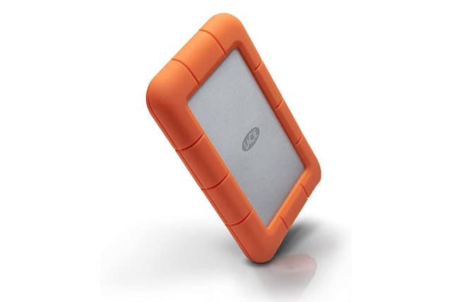 La Cie Rugged Mini