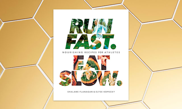 Holiday Gift Guide: Run Fast. Eat Slow.