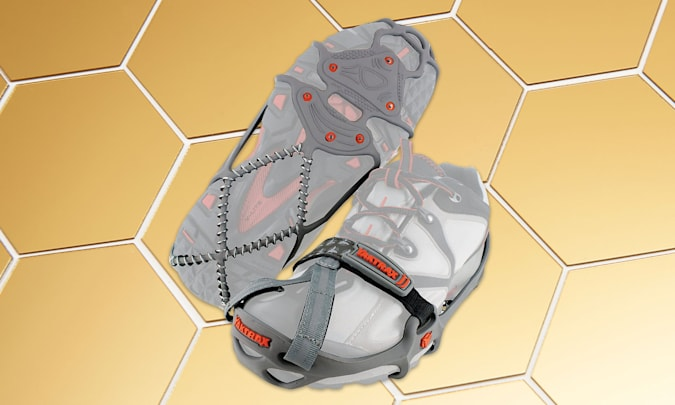 Holiday Gift Guide: Implus Yaktrax
