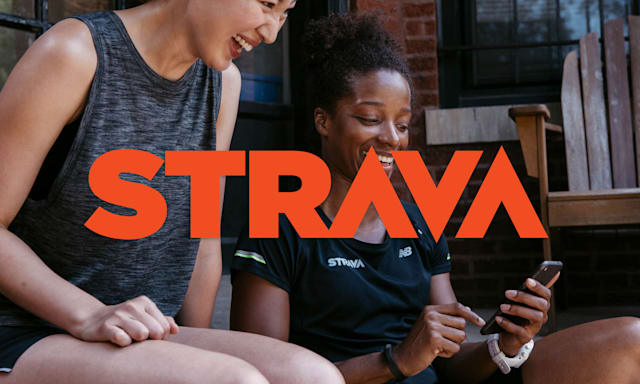 Holiday Gift Guide: Strava Premium