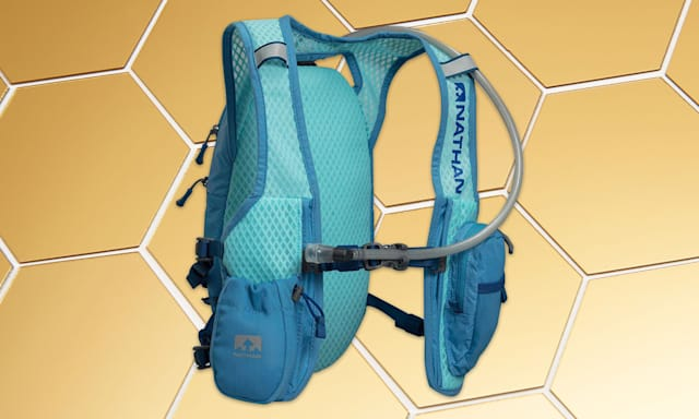 Holiday Gift Guide: Nathan Hydration packs