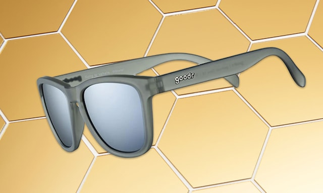 Holiday Gift Guide: Goodr Running Sunglasses