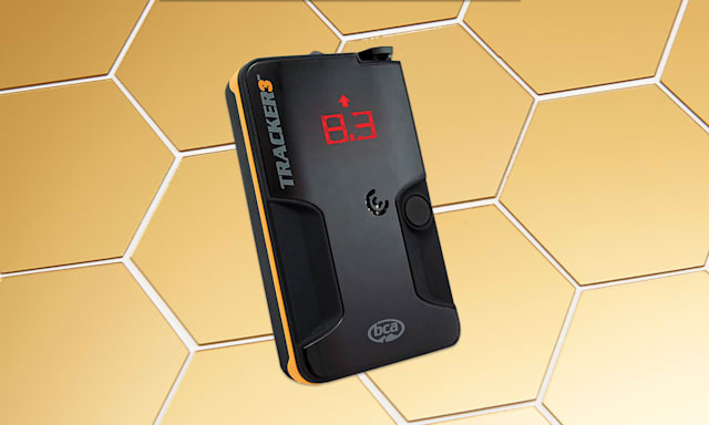 Holiday Gift Guide: BCA Tracker 3 Avalanche Transceiver