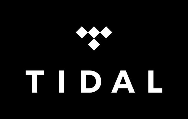 TIDAL Logo. (PRNewsFoto/TIDAL)