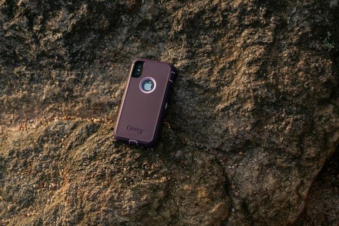 Otterbox smartphone case