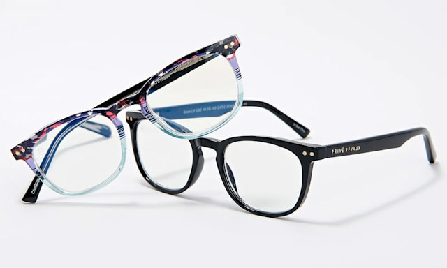 Holiday Gift Guide: Prive Revaux Blue light blocking glasses