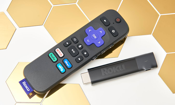 Holiday Gift Guide: Roku Streaming Stick+