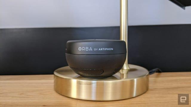 Artiphon Orba