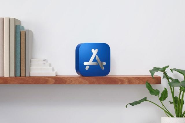 Apple's App Store award