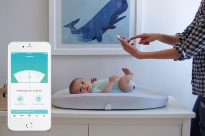 Amazon investe em tecnologia que consegue rastrear alimentação e peso de bebês
