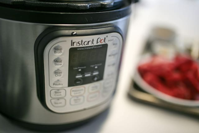 Should you own multiple Instant Pots? These women do
