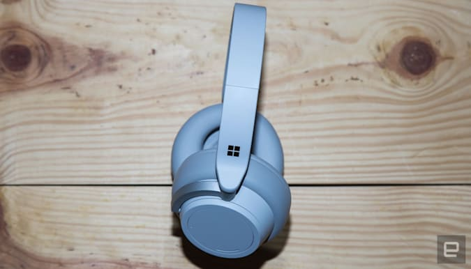 Surface Headphones Review