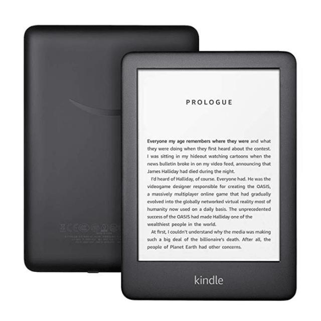 Amazon Kindle (2019)