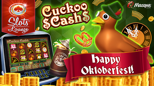 Cuckoo Cash