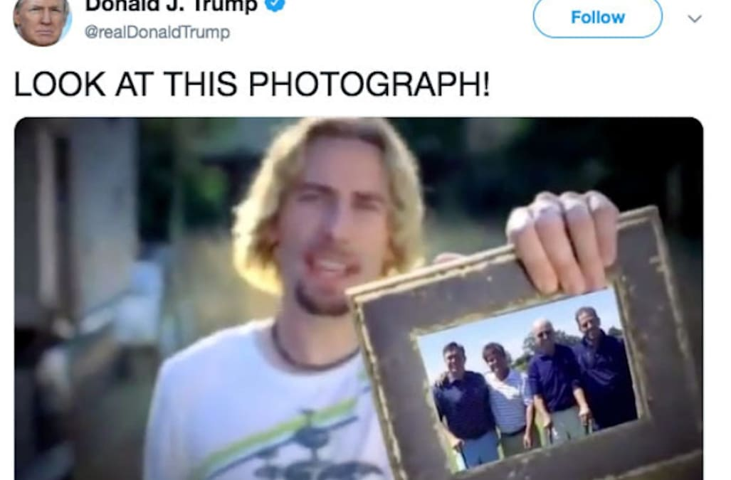 Image result for photograph nickelback