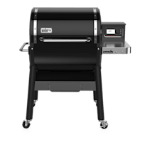 SmokeFire Wood Fired Smart Grill