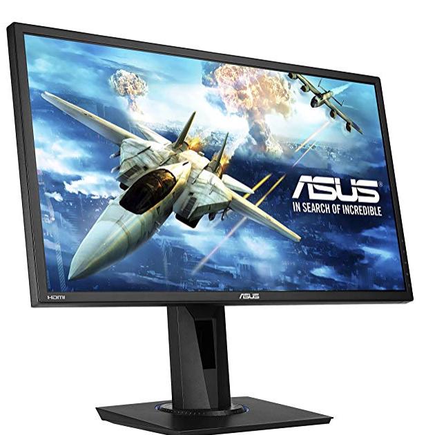 Asus VG245H 24 inchFull HD 1080p gaming monitor // Amazon